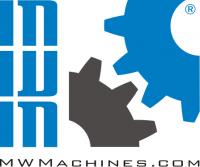 Logo MWMachines