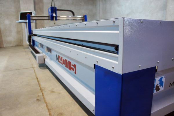 Ploter plazmowy CNC